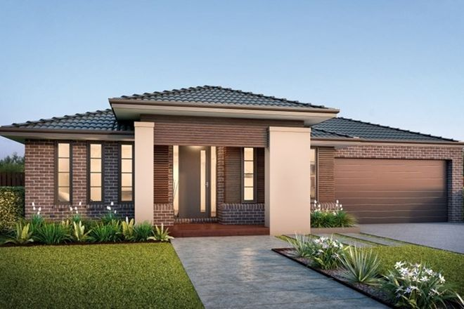 Picture of Lot 52 Lewis Drive, KARALEE QLD 4306