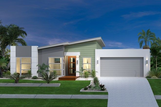 Picture of Lot 420 Elberberry, BENTLEY PARK QLD 4869