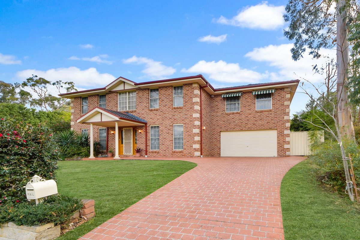 23 Ross Crescent, Blaxland NSW 2774, Image 0