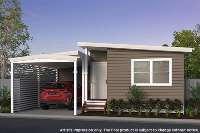 Picture of 45/132 Findlay Avenue, CHAIN VALLEY BAY NSW 2259