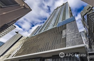 Picture of 2711/601 Little Lonsdale Street, Melbourne VIC 3000