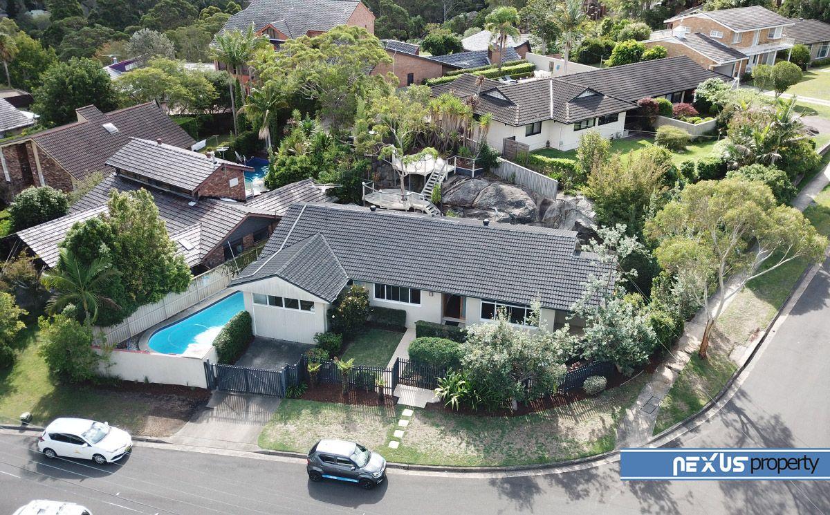 2 Louise Avenue, Chatswood West NSW 2067, Image 0