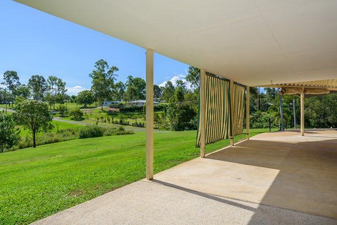 Picture of 28 Bon Vista Road, ARALUEN QLD 4570