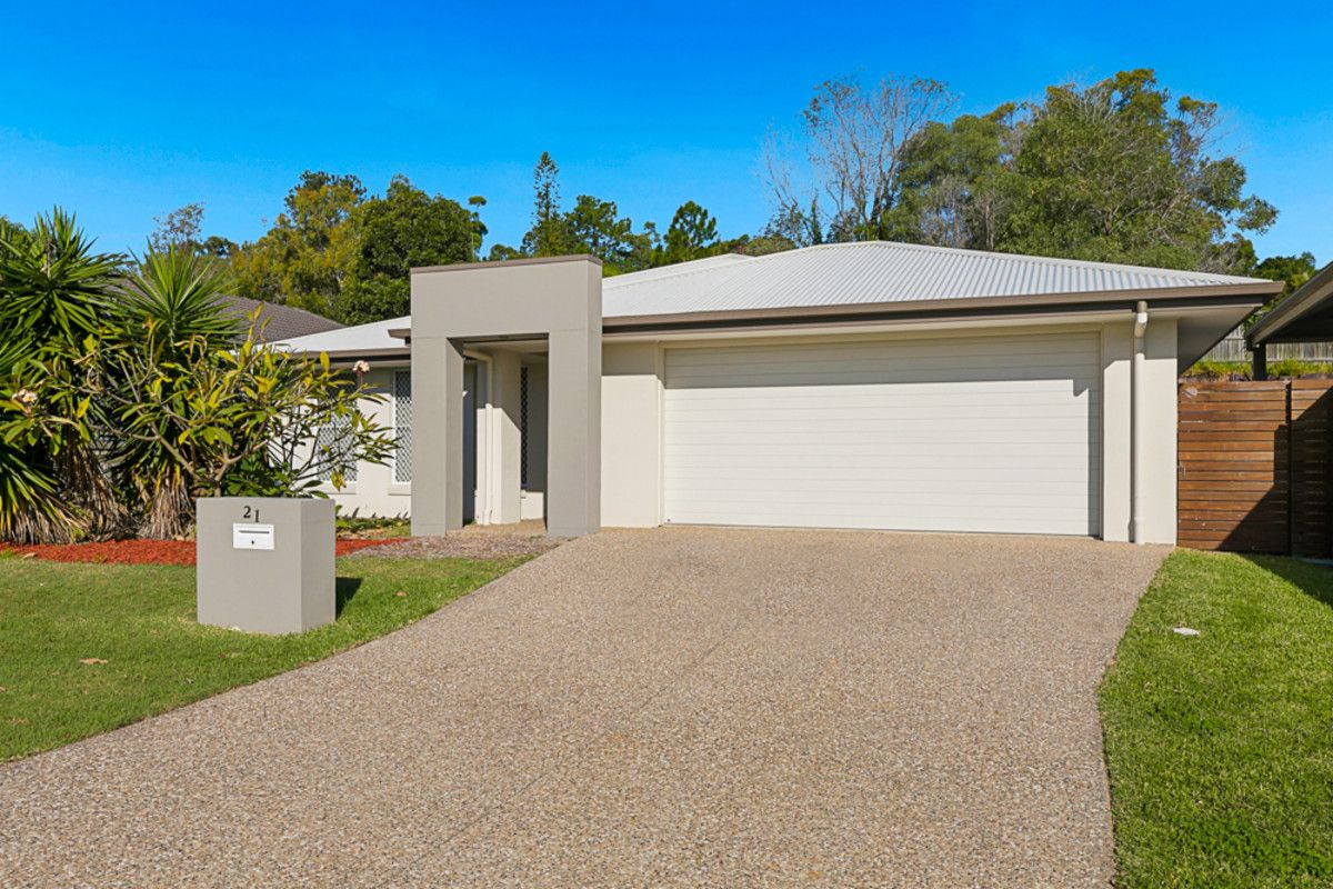 21 Dunnart Street, Victoria Point QLD 4165, Image 0