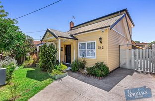 Picture of 342 Geelong Road, West Footscray VIC 3012