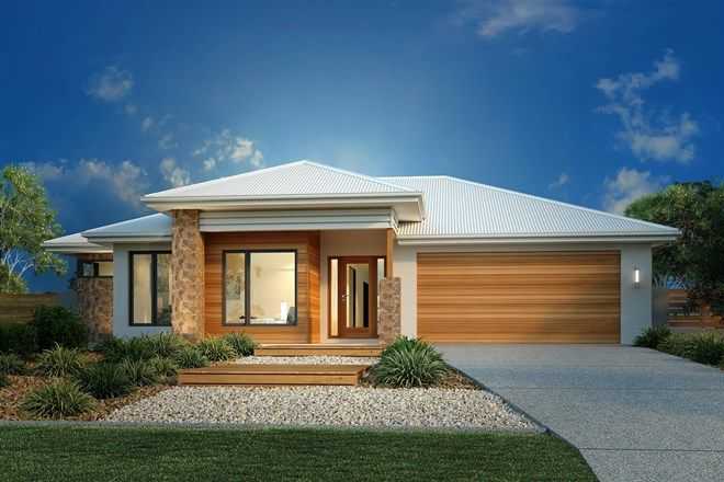 Picture of Lot 27 Vue Court, DAYLESFORD VIC 3460