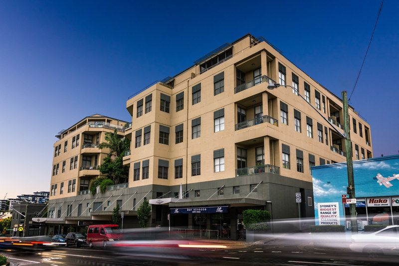 26/62 Booth Street, Annandale NSW 2038, Image 2