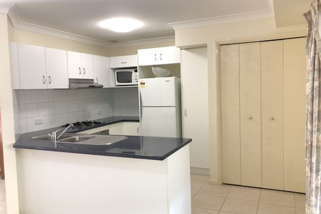Picture of 3/43 Bellevue, ST LUCIA QLD 4067