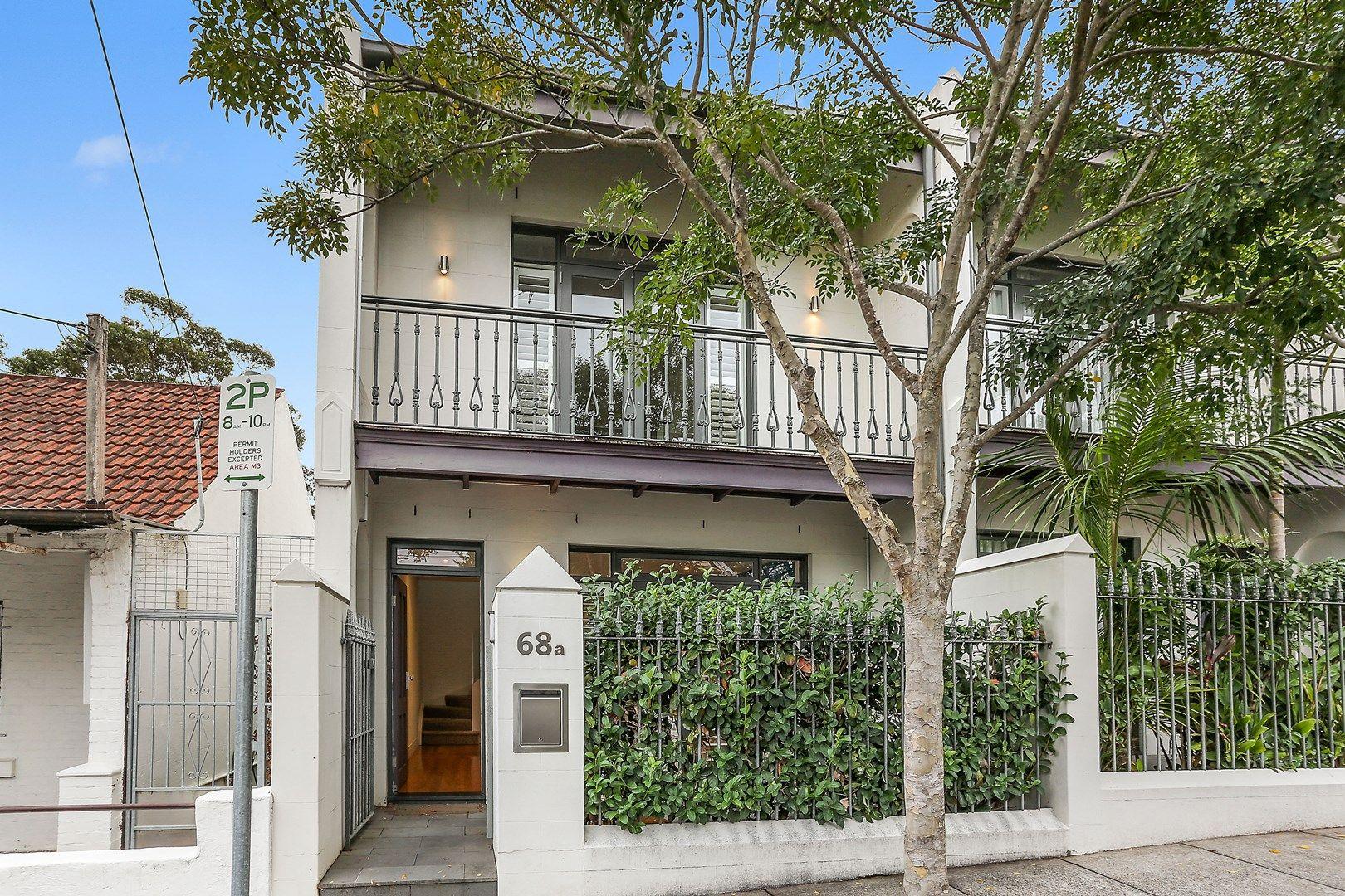 68A Chelmsford Street, Newtown NSW 2042, Image 0