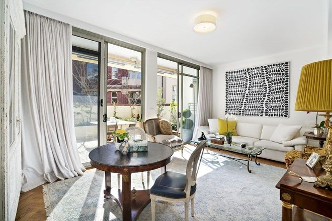 Picture of 22 Young Street, PADDINGTON NSW 2021