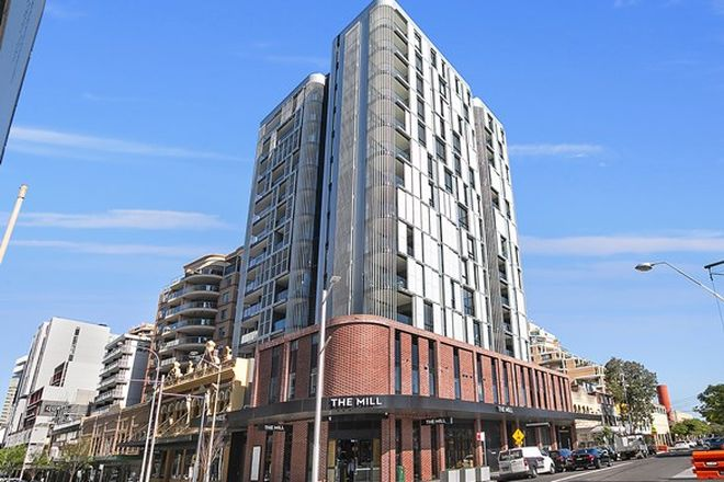 Picture of 1204/59 Oxford Street, BONDI JUNCTION NSW 2022