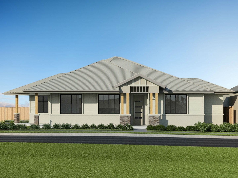 Lot 2203-04 / 11 Perlite Terrace, Box Hill NSW 2765, Image 0