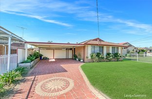 Picture of 11 Kew Place, Dharruk NSW 2770