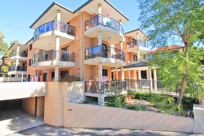 Picture of 9/16-18 Priddle Street, WESTMEAD NSW 2145