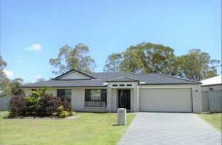 Picture of 27 Creekwood Street, Victoria Point QLD 4165