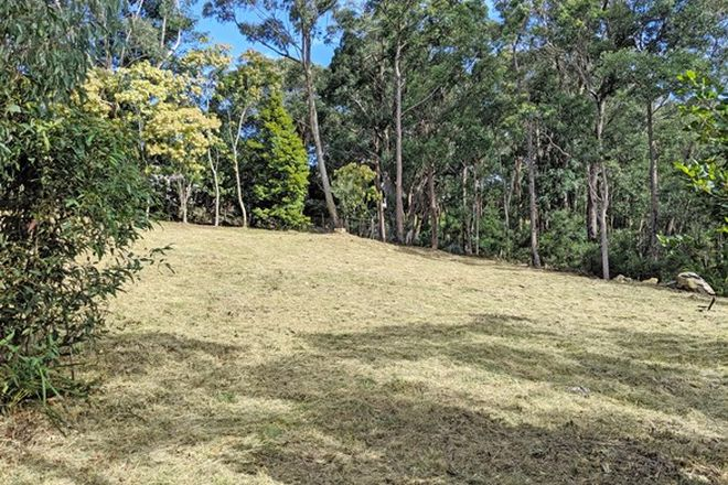 Picture of 12 Coach House Road, KURRAJONG HEIGHTS NSW 2758