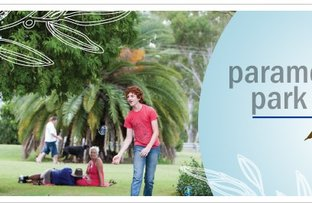 Picture of 'Paramount Park', Parkhurst QLD 4702