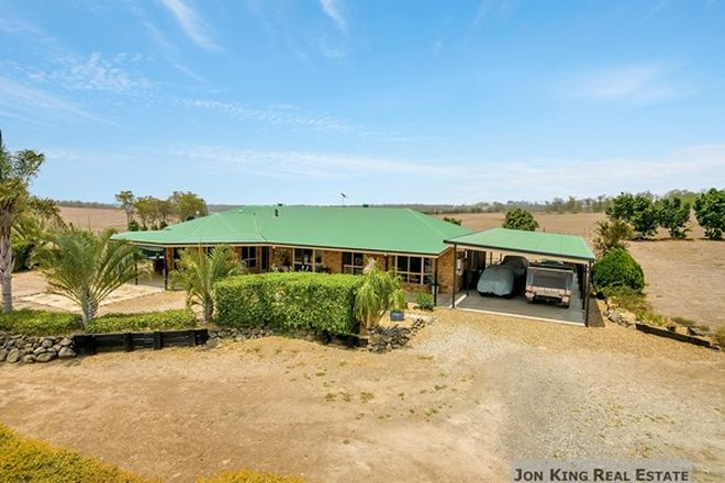 Picture of 521 Munbilla Road, MUNBILLA QLD 4309