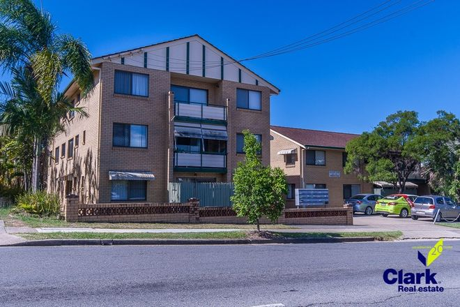 Picture of 4/467 Hamilton Road, CHERMSIDE QLD 4032