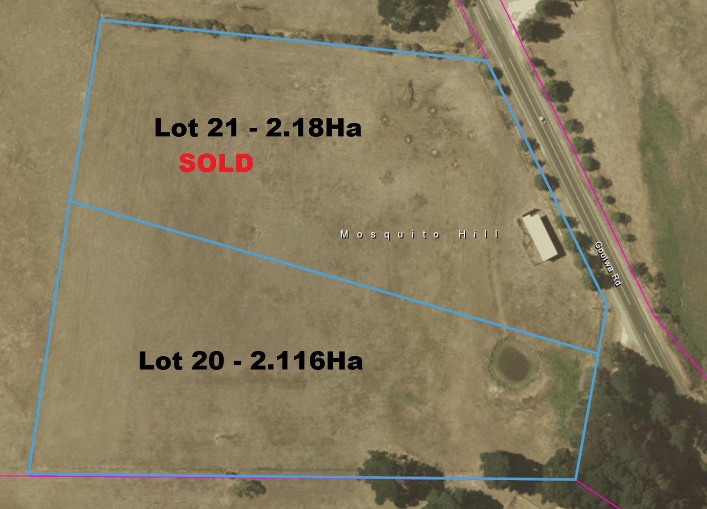 Lot 20-21 Goolwa Road, Mount Compass SA 5210, Image 2