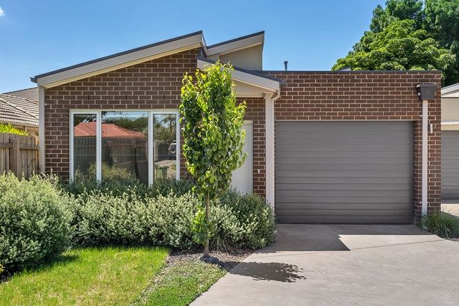 Picture of 8B Orchard Street, KILSYTH VIC 3137