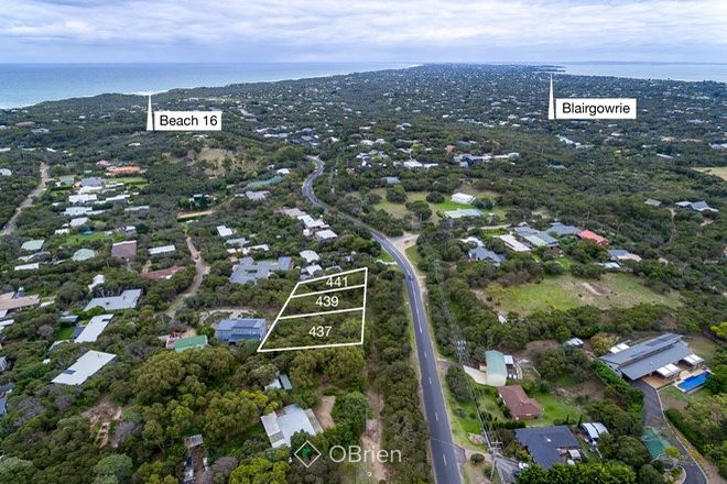 Picture of 439 Browns Road, RYE VIC 3941