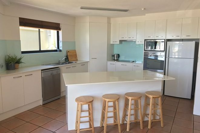 Picture of W4/828 Pacific Parade, CURRUMBIN QLD 4223