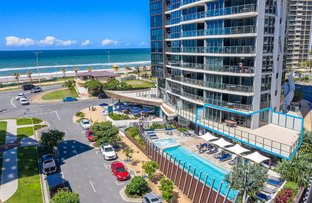 Picture of 202/3440 Surfers Paradise Boulevard, Surfers Paradise QLD 4217