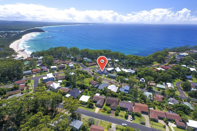 Picture of 25 Bannister Head Road, MOLLYMOOK NSW 2539