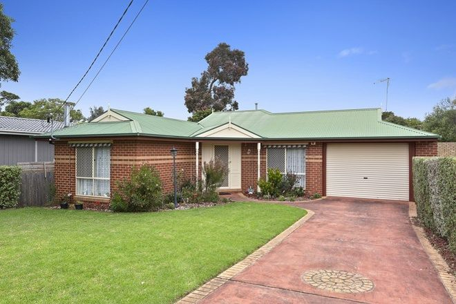 Picture of 121 Spray Street, ROSEBUD VIC 3939