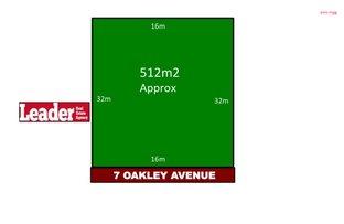 Picture of 7 Oakley Avenue, Kalkallo VIC 3064