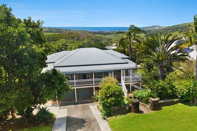 Picture of 16 Amber Drive, LENNOX HEAD NSW 2478