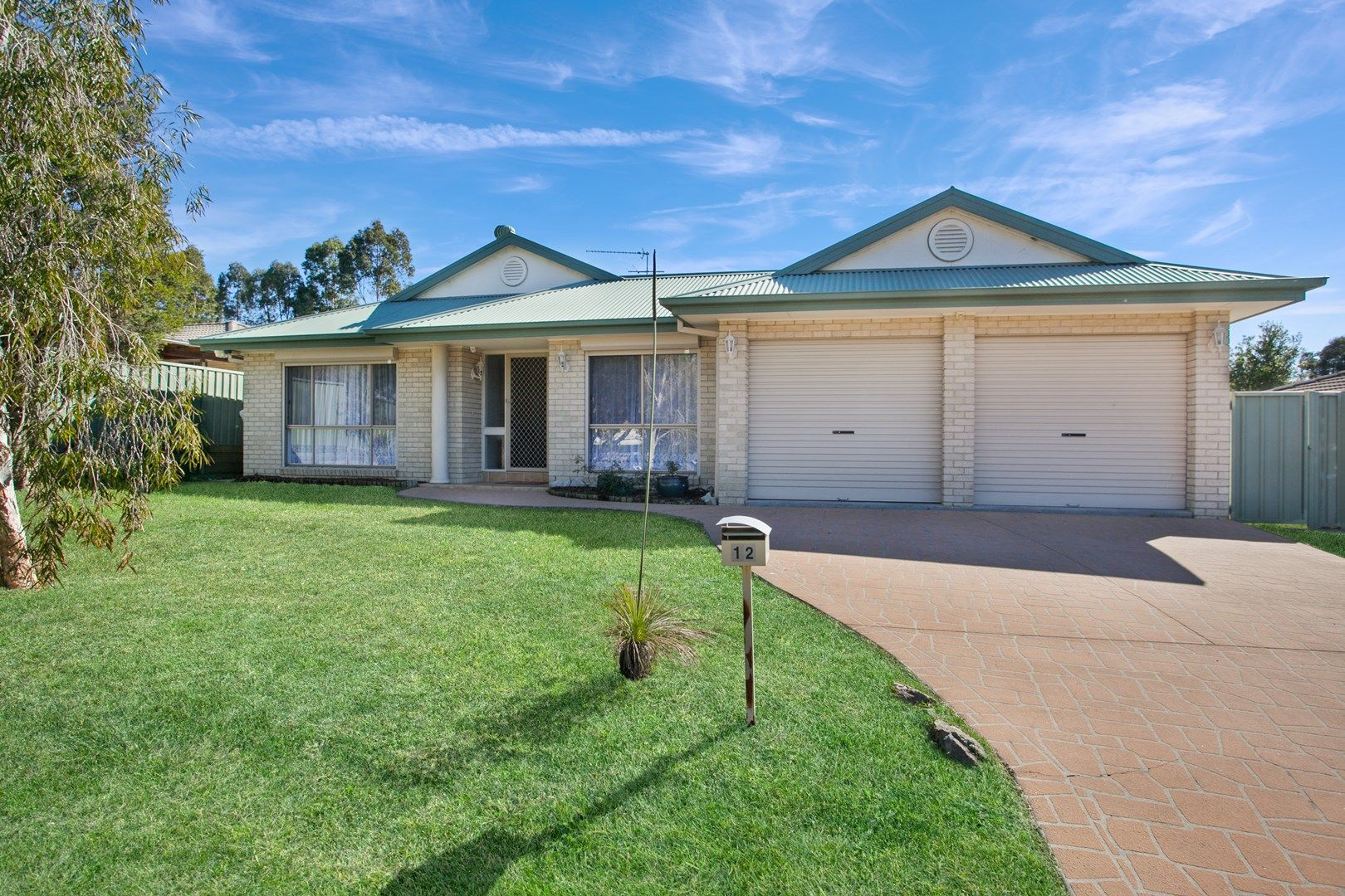 12 Ferraby Drive, Metford NSW 2323, Image 0