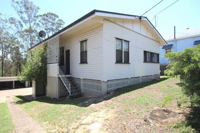 Picture of 3/2a Simpson Street, NORTH IPSWICH QLD 4305