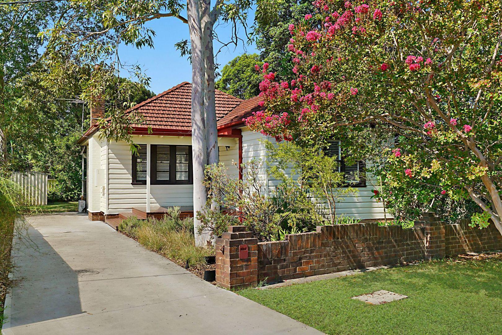 2 Sharpe Street, Mayfield NSW 2304, Image 0