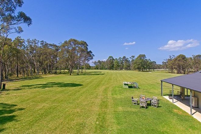 Picture of 23-25 Peebles Road, ARCADIA NSW 2159