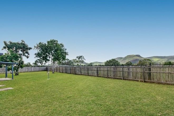 Picture of 15 Alexander Court, RASMUSSEN QLD 4815
