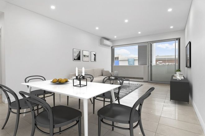Picture of 2 Bed - 2 Bath/263 Condamine Street, MANLY VALE NSW 2093