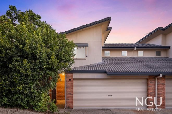 Picture of 46/19 Springfield College Drive, SPRINGFIELD QLD 4300