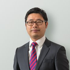 Michael Ke Ma, Sales representative