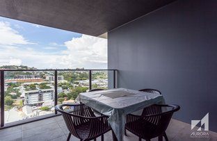 Picture of 1207/50 Hudson Road, Albion QLD 4010