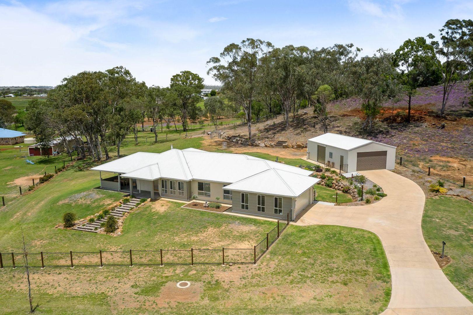 3 Sovereign Drive, Meringandan West QLD 4352, Image 0