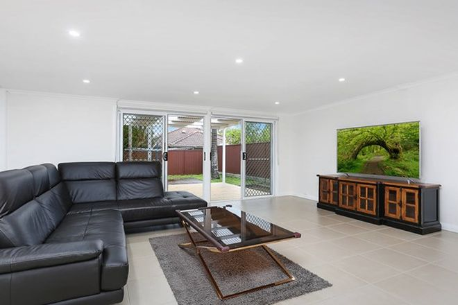 Picture of 11 Lily Avenue, RIVERWOOD NSW 2210