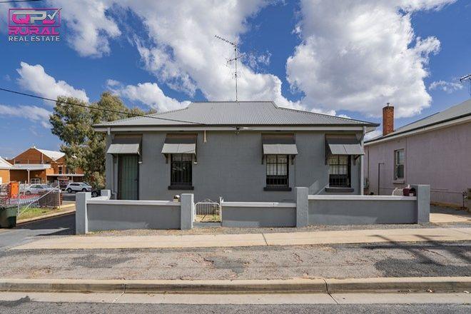 Picture of 44 & 46B Charles Street, NARRANDERA NSW 2700