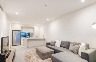 Picture of 803/12 Cunningham Street, Newstead QLD 4006