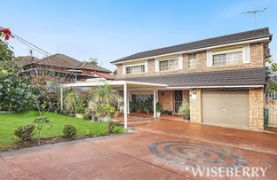 Picture of 56 Hillcrest Street, Punchbowl NSW 2196