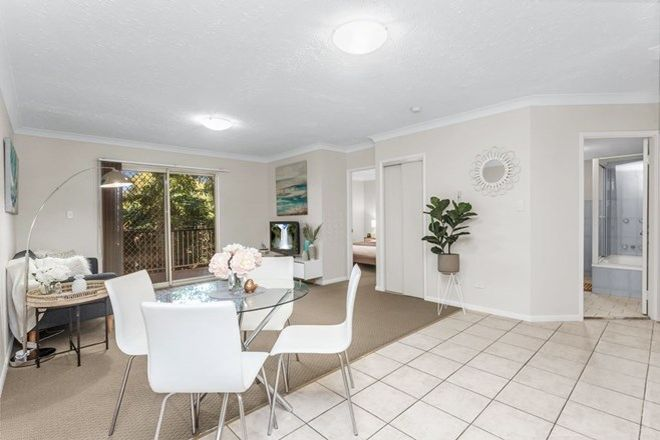 Picture of 4/16-20 Wallace Street, CHERMSIDE QLD 4032