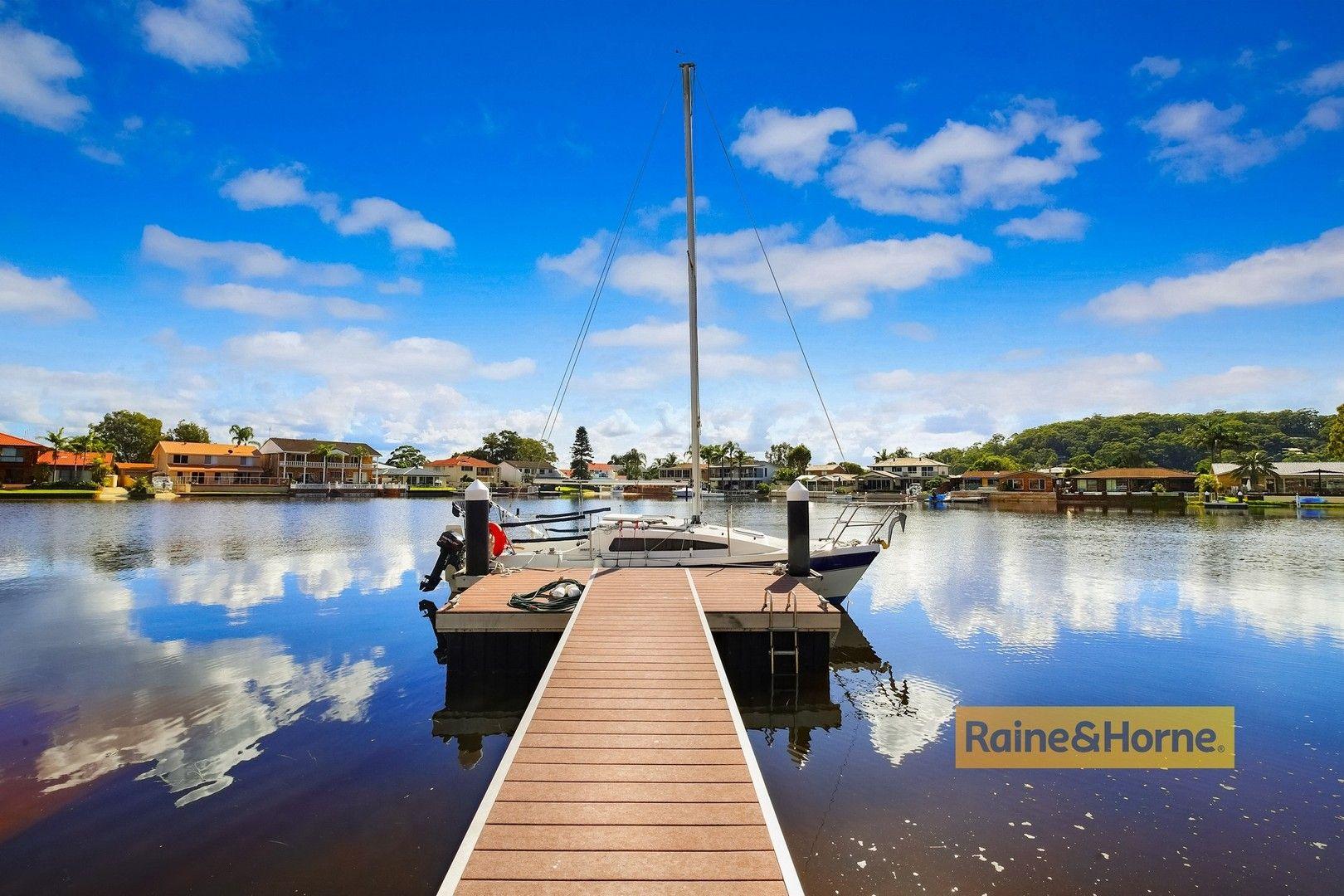 24 Cuttlefish Parade, St Huberts Island NSW 2257, Image 0