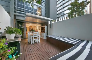 Picture of 1W/28 Cordelia Street, South Brisbane QLD 4101