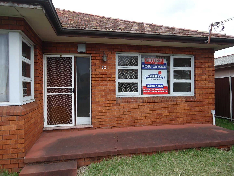 2/82 Vaughan, Lidcombe NSW 2141, Image 0